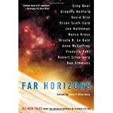 Far Horizons: All New Tales from the Greatest Worlds of Science Fiction ~ Robert Silverberg