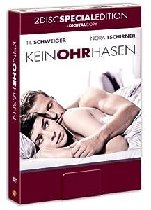 Keinohrhasen (2 Disc Special Edition Flipbook)