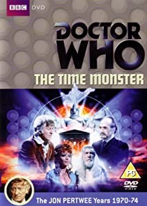 Doctor Who - The Time Monster
