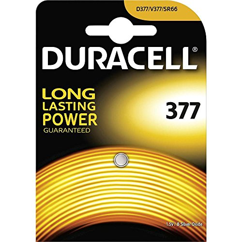Duracell Battery Watch SR66 1er pack