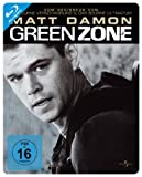Blu-ray Vorstellung: Green Zone – Steelbook [Blu-ray]