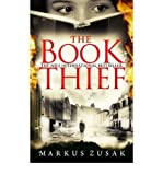 (The Book Thief) By Markus Zusak (Author) Paperback on (Jan , 2008) Markus Zusak