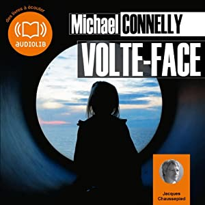 Volte-face (Harry Bosch 16) Audiobook