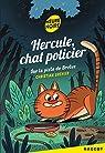 Hercule Chat Policier : Sur la piste de Brutus par Grenier