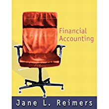 VangoNotes for Financial Accounting, 1/e Audiobook by Jane L. Reimers Narrated by Brett Barry, Alyson Silverman