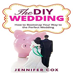 The DIY Wedding Audiobook