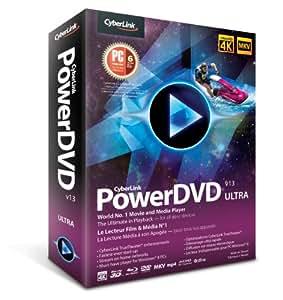 Cyberlink PowerDVD 13 Ultra (PC)