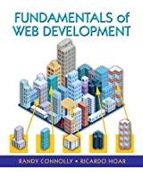Fundamentals of Web Development Front Cover