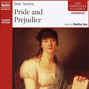 Pride and Prejudice | [Jane Austen]
