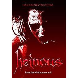 Heinous Movie
