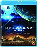 Universe - Season 7: Ancient Mysteries Solved [Blu-ray]