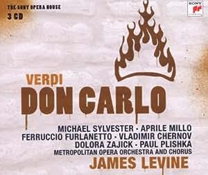 Don Carlo-Sony Opera House