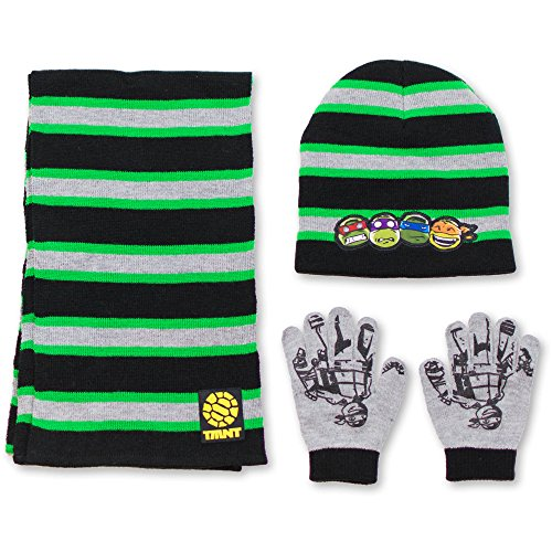 teenage-mutant-ninja-turtles-tmnt-boys-winter-3pc-set-hat-gloves-and-scarf