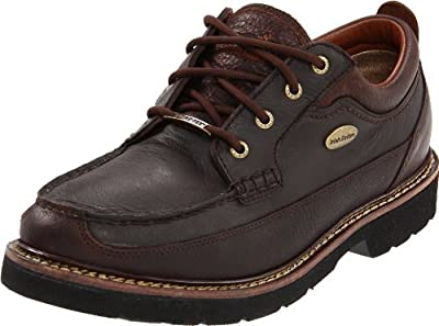 Irish Setter Men's Countrysider WP Oxford Casual Shoe