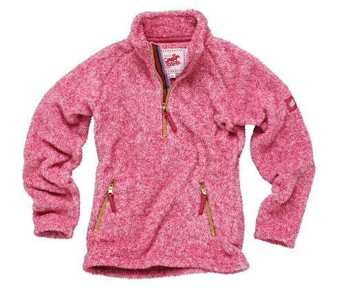 Tottie Girl's Beatrice Fleece