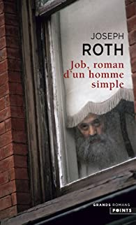 Job : Roman d'un homme simple par Joseph Roth