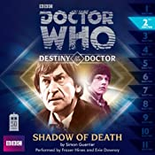 Doctor Who: Shadow of Death: Destiny of the Doctor 2 | [Simon Guerrier]