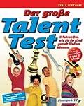 Der gro�e Talenttest