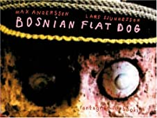 "Cover of ""Bosnian Flat Dog"""