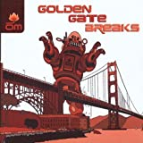 Golden Gate Breaks, Vol. 1 [12 inch Analog]