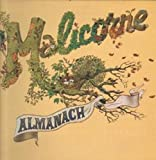 Almanach LP (Vinyl Album) French Hexagone 1976