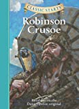 Classic Starts: Robinson Crusoe (Classic Starts Series)
