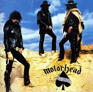 Ace of Spades (Motorhead The Game compare prices)
