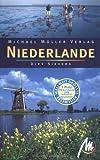 Niederlande: Reisehandbuch mit vielen praktischen Tipps