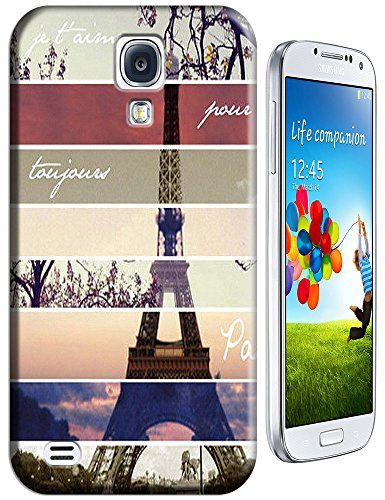 beautiful eiffel tower paris fashion cell phone cases design for samsung galaxy s4 i9500 no 9. Black Bedroom Furniture Sets. Home Design Ideas