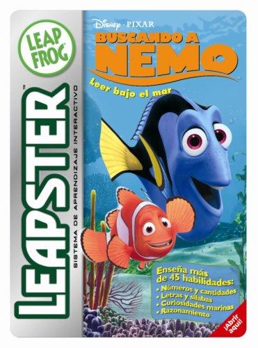 51FZ1YK4A7L Cheap Buy  LeapFrog Leapster® Game: Buscando a Nemo