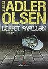 L'Effet Papillon par Adler-Olsen
