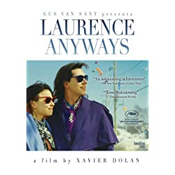 Laurence Anyways [2-disc Blu-ray]