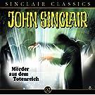 Classics Folge 2: M�rder Aus Dem Totenreich