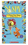 echange, troc I Spy: Thing That Flings & Other Stories [VHS] [Import USA]