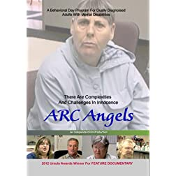 Arc Angels