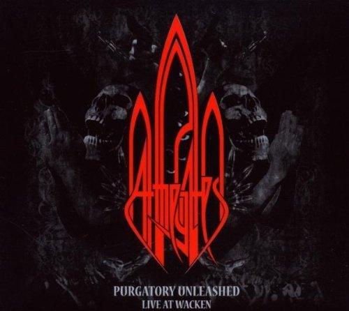 Purgatory Unleashed-Live at Wacken-Limited by At the Gates (2010-03-23)