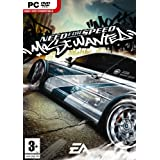 Need for Speed: Most Wanted (PC DVD)by Electronic Arts