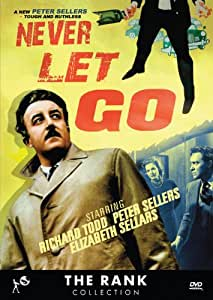 Never Let Go [Import]