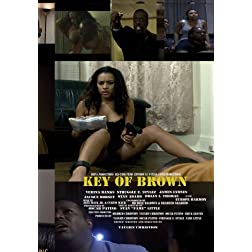 """Key Of Brown"" DVD"