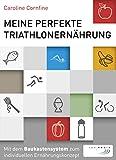 Meine perfekte Triathlonernährung: Mit dem Baukastensystem zum individuellen Ernährungskonzept