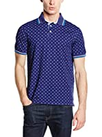 Hackett London Polo (Azul)