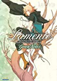 Lamento -BEYOND THE VOID- 公式ビジュアルファンブック Green Notes (B's LOG COLLECTION)