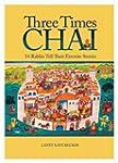 Three Times Chai: 54 Rabbis Tell Thei...