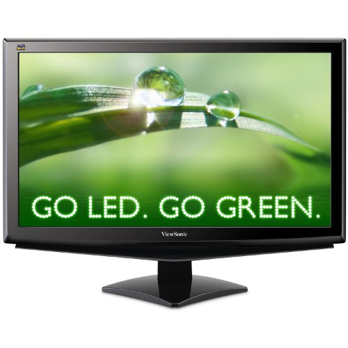 ViewSonic VA2248-LED 22 inch LED Wide Screen