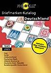 Briefmarken-Katalog Deutschland 1849-...