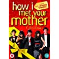 How I Met Your Mother Christmas [DVD]