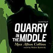 Quarry in the Middle: The Quarry Series, Book 8 | Max Allan Collins