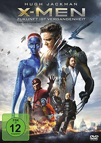 X-Men Zukunft ist Vergangenheit