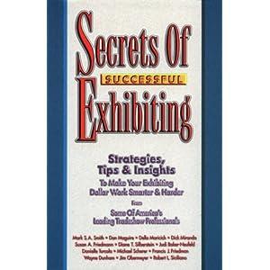 Secrets of Successful Exhibiting
