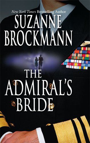 Image for The Admiral's Bride